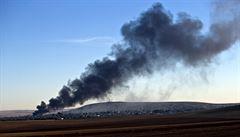 Syrská armáda bombardovala islamisty, zemřelo 21 civilistů