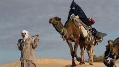 Čedok loni prodělal 181 milionů. Tunisko a Egypt prodával výrazně pod cenou