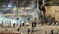Střelba a další mrtvý v Jeruzalémě. 'Skvělá akce,' pochvaluje si Hamas