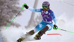 Slalom ve finském Levi vyhrála Mazeová, Strachová skončila sedmá