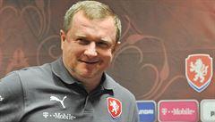 Trenér Vrba se vrátil do Plzně. Vše při starém, včetně ochranky, žertoval