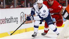 Palát a Polák asistovali v NHL u výher Tampy Bay a Toronta