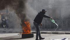 Mezinárodní soud se může od dubna zabývat válečnými zločiny v Palestině