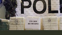 V Belgii probíhá masivní policejní zásah proti organizovanému zločinu, cílem jsou hlavně pašeráci drog