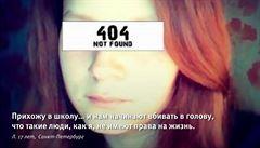 'Homosexuální děti jsou ošklivý vřed na hezké tváři matky Rusi'