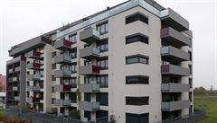 Němci kvůli nízkým úrokům a dražším nájmům kupují byty