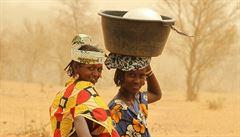 Po stopách UNESCO: Mali. Chceš žít? Zaplať dvacet dolarů