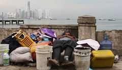 Po stopách UNESCO: Panama aneb jak cestovat za nulu