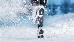 Běhat můžete i v minus 20 stupních, říká zakladatel běžecké školy