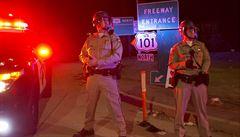 Policie v USA čelí dalšímu problému. Zastřelila nezletilou dívku