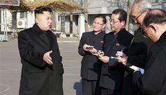 KLDR odmítá hackerský útok na Sony a vyhrožuje USA vážnými následky