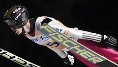 Šampion Koudelka. Poprvé v kariéře vyhrál závod Světového poháru