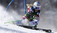 Obří slalom v Aspenu patřil Bremové, Strachová vypadla v prvním kole