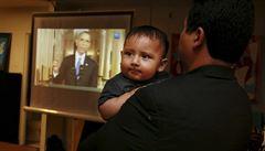 Obama ochrání 5 milionů imigrantů před deportací, obešel republikány