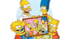 Fanoušci Simpsonových mohou jásat. Budou další dvě série