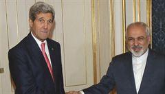 """""""Krach není vyloučen."""" Jednání o íránském jaderném programu se protahují"""
