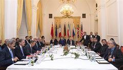 Diplomaté se s Íránem nedohodli. Nezbývá, než jednat dál, zní z Vídně