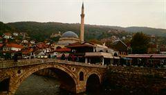 Křižovatka balkánské historie, která zdobí jih Kosova. To je Prizren
