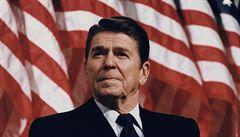 Americké prezidentské volby: Osmdesátá léta ve znamení Ronalda Reagana