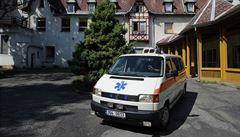 Sestra podezřelá ze smrti pacientky v Rumburku je obviněná z dalších pěti vražd