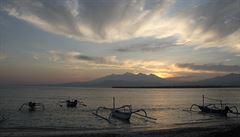 Po stopách UNESCO: Za kolik měsíc na ostrově v Indonésii?