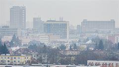 Vzduch v Moravskoslezském kraji se zhoršil, nejhůře je v Havířově