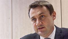 Obviněný liberecký hejtman Půta odstoupil z pozice předsedy hnutí STAN