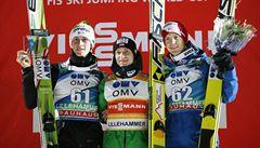 Výhra v Lillehammeru a vedení v SP! Koudelka potvrdil skvělou formu