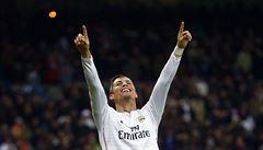 Komu patří Zlatý míč? Ronaldo se ozval: 23. hattrick, 200. gól a rekord
