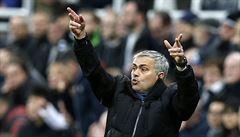 Draze vykoupené poučení. Urputné bránění stálo Mourinha Ligu mistrů