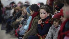 Kam se syrskými uprchlíky? Amnesty kritizuje a Česko se bojí kvót na běžence