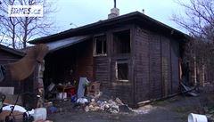 Svěrákova Obecná škola vyhořela, bydleli v ní bezdomovci