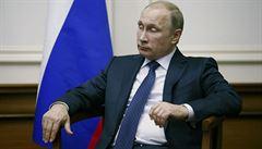 Rusové stále věří, že je Putin zachrání. Má důvěru čtyř pětin lidí