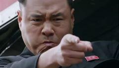 Jihokorejci chtějí poslat do KLDR film The Interview pomocí balónů