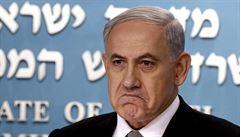 Netanjahu zřejmě nebude po 12 letech premiérem Izraele. Krajně pravice podpoří opoziční návrh