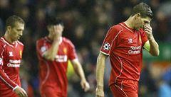 Basilej v LM postoupila na úkor Liverpoolu, dál jde Juventus i Monako