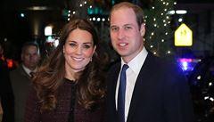 William a Kate jsou na návštěvě USA. Přivítaly je stovky lidí