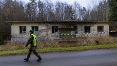 Policie viní pět lidí za munici ve Vrběticích. 'Budeme žádat odškodné,' reagují