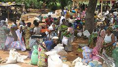 Po stopách UNESCO: Burkina Faso. Podfuk, který nevyšel