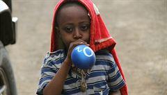 Po stopách UNESCO: Vánoce v Africe
