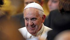 Papež k upálení Jana Husa: Jako církev musíme prosit o odpuštění