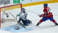 Plekanec skóroval z Montreal, Pavelec vychytal Winnipegu výhru