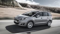 Prodej aut ve Francii, Itálii a Španělsku výrazně stoupl