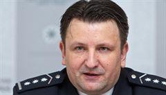 Tuhý je podezřelý z 'brutálního úniku informací', zní z ÚOOZ. Policejní prezident to odmítá