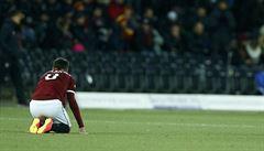 Sen Sparty o pohárech končí, s Young Boys Bern prohrála 0:2