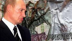 Slovem roku je podle LN výraz sankce. Předčil lumpenkavárnu