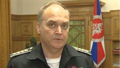 NATO přinutilo Ukrajinu vzdát se neutrality, zní z Moskvy