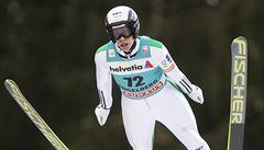 Koudelka se vrátil na stupně vítězů, v Sapporu si dolétl pro třetí místo