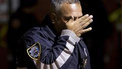 Muž v USA se mstil za zabité černochy, zastřelil dva policisty
