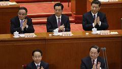 Čínští vládní představitelé vyjeli na exkurzi do vězení. V rámci prevence před korupcí